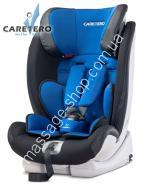 Автокресло Caretero Volante Fix Navy