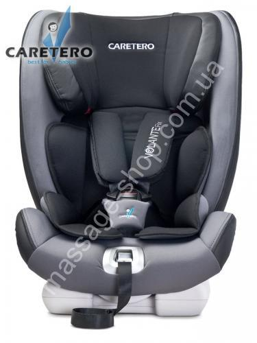 Автокресло Caretero Volante Fix Grey